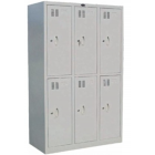 ACCB15 CLOTH CUPBOARD